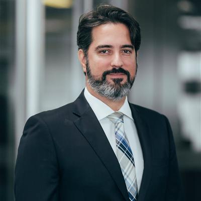 Paulo Roberto Coimbra Silva