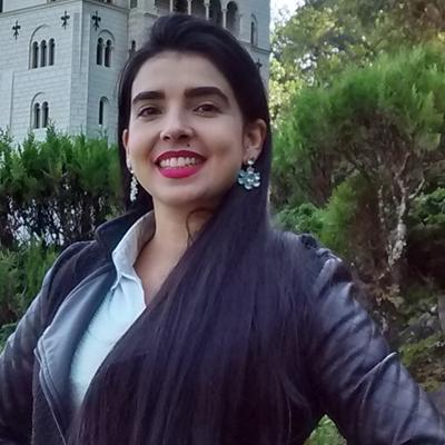 Narcilene Moreira Machado Lemes