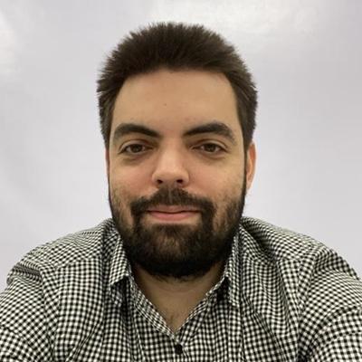 Daniel Mendes Ribeiro