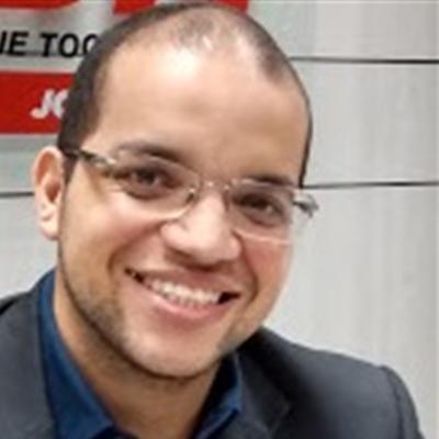 Igor de Lucena Mascarenhas