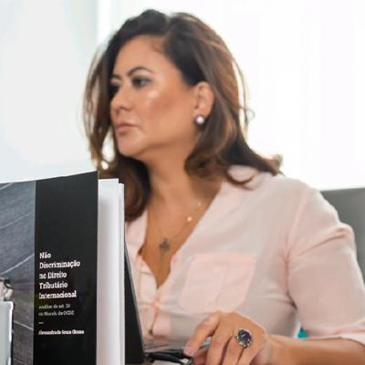 Alessandra Okuma
