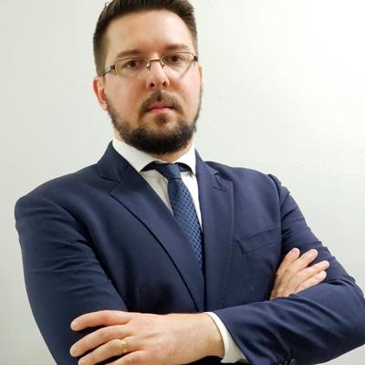 Fernando Luiz Sartori
