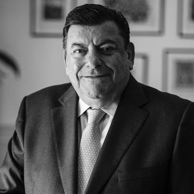 Antonio Araldo Ferraz Dal Pozzo