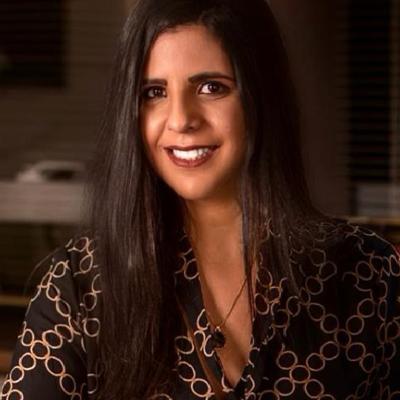 Ana Paula Ribeiro Serra