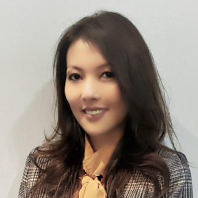 Luciana Lie Kuguimiya