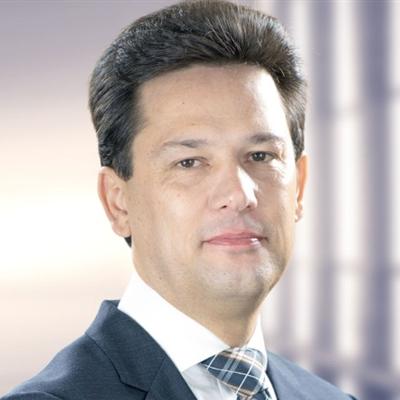 Claudio R. Magalhães Batista