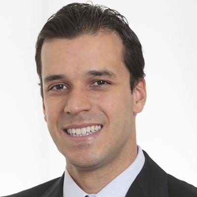 Leonardo Baptista Rodrigues Cruz