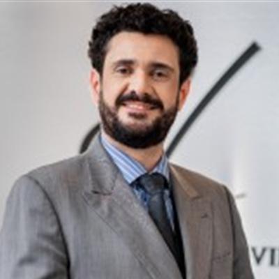 Danilo Porfirio de Castro Vieira