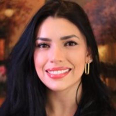 Andiara Cristina Freitas