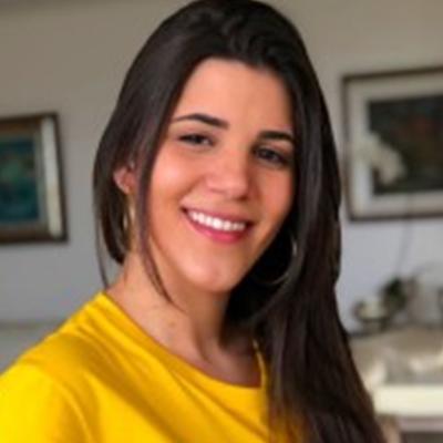Catharina Araújo Lisbôa