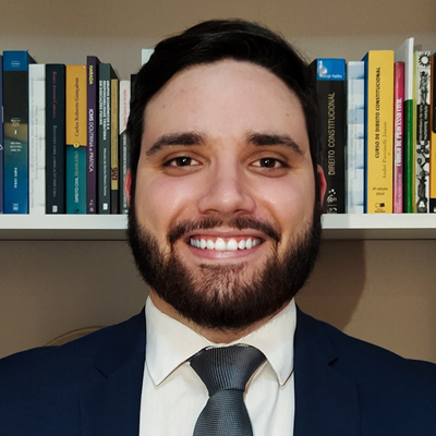 Leandro Nogueira Constantino