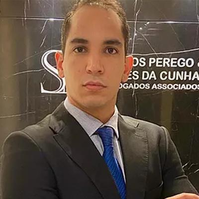 Fernando Henrique de Santos Souza Melo