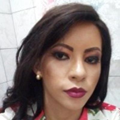 Luciana de Fátima Eufrásio