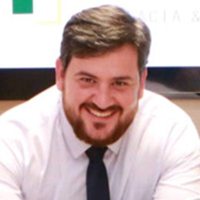 Flávio Caetano de Paula Maimone