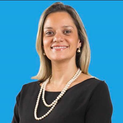 Priscilla Carbone