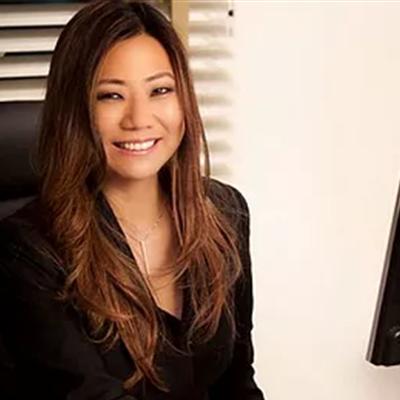 Priscila Kei Sato