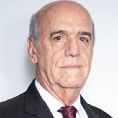 Adilson Rodrigues Pires