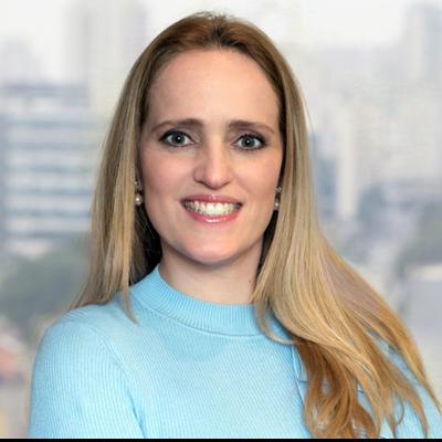 Letícia Marques Netto