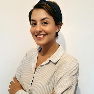 Erika Caroline Martins de Oliveira