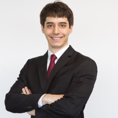 Rodrigo Ustárroz Cantali