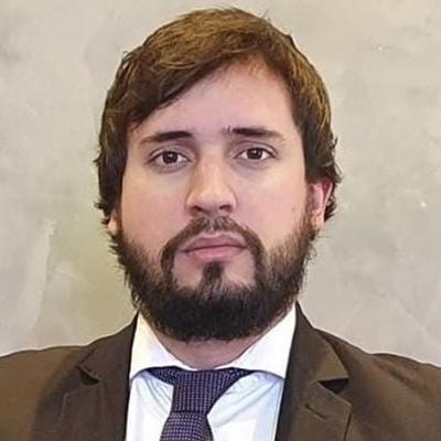 Gabriel de Lima Moraes