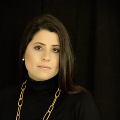 Marília Pedroso Xavier