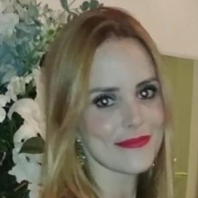 Silvia Renata de Oliveira Penchel