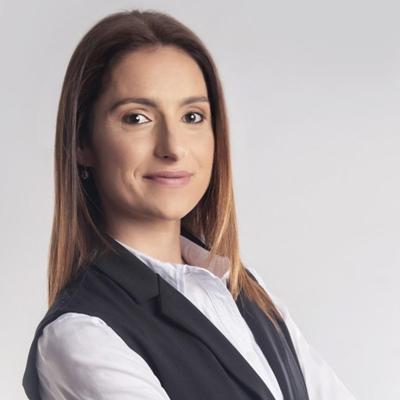 Débora Minuzzi
