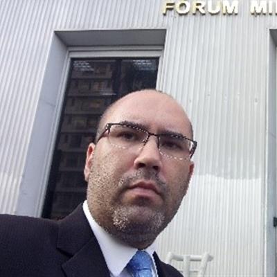 André Luis Faria de Lima