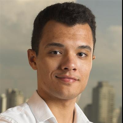 Guilherme Rodrigues de Matos do Nascimento