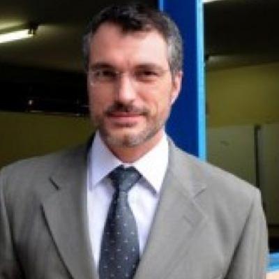 Fernando Brandini Barbagalo