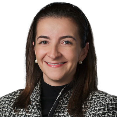 Maria Silvia L. A. Marques