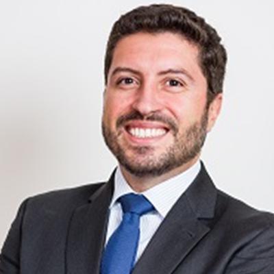 Luiz Marcelo Góis