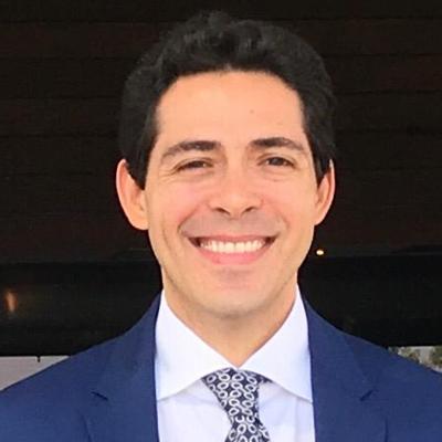 Humberto E. C. Mota Filho