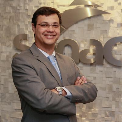 Rogério Evangelista Santana