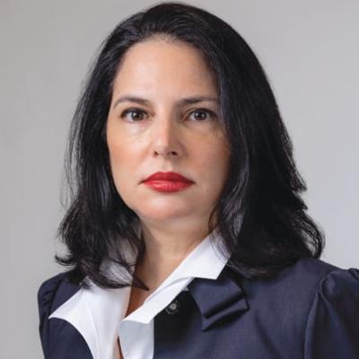 Ana Gabriela Kurtz