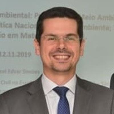 Marcel Edvar Simões