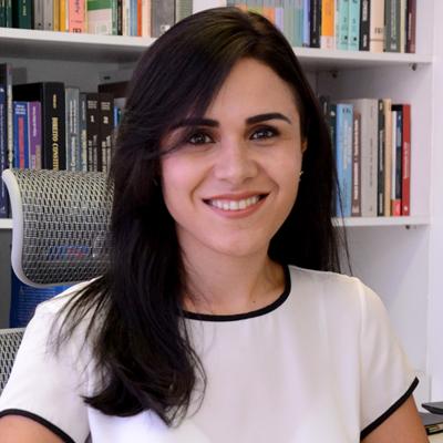 Cintia Roberta da Cunha Fernandes