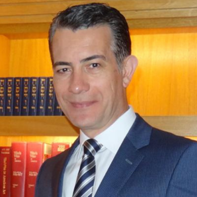 Nilson de Oliveira Rodrigues Filho