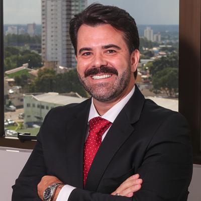 Fabiano Cotta de Mello