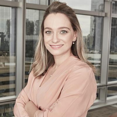 Rebeca Stefanini Pavlovsky