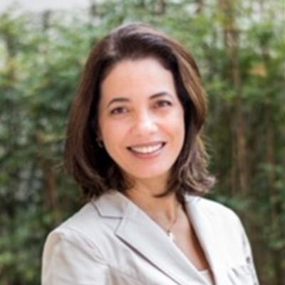 Daniela Moreira Sampaio Ribeiro