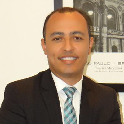 Victor Augusto Benes Senhora