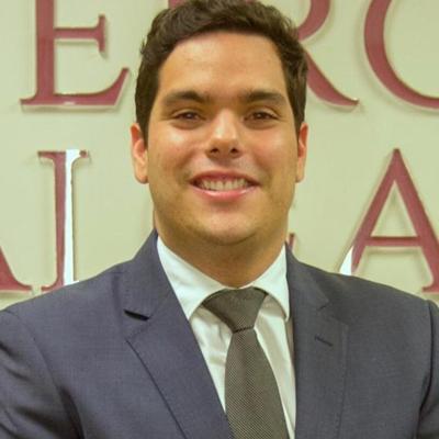 Marcelo Araújo Carvalho Júnior