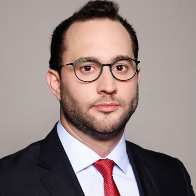 Alexandre Pegoraro