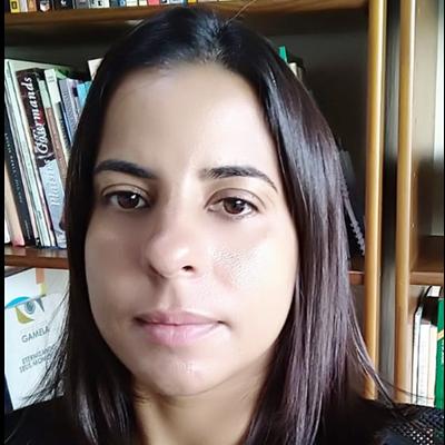 Marina de Barros Menezes