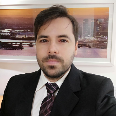 Thiago Batista de Gusmão
