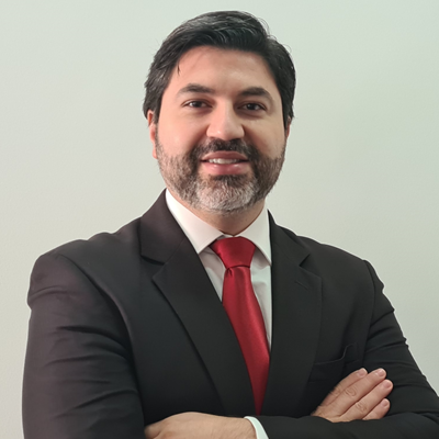 Carlos Eduardo M. Feliciano