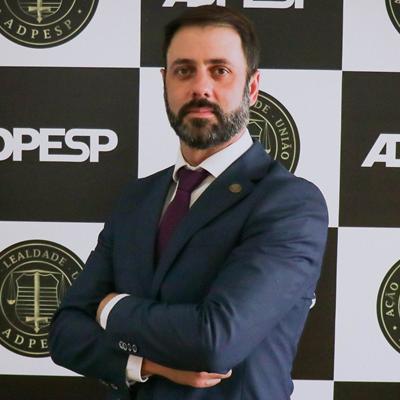 André Santos Pereira