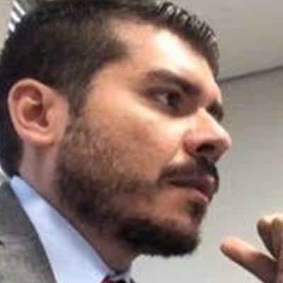 Marco Antônio Ribas Pissurno